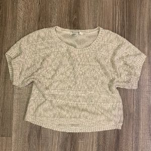 Forever 21 T-Shirt Sweater